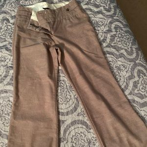 Brown slacks from Maurices size 9/10